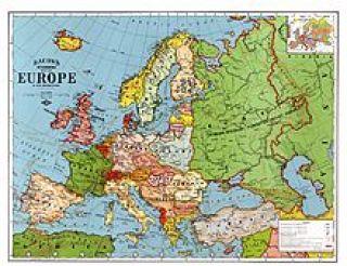 Cartina Europa 900.Il Teatro Del Primo Novecento